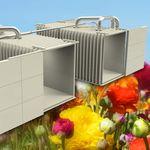 охладитель для овощей / для цветов / вакуумный