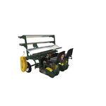 машина для пересадки с ручным управлением / полуавтоматическая