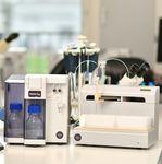анализатор для пыльцы