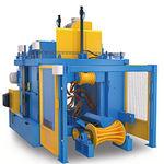 окорочный станок с ротором / стационарный / для лесохозяйственных работ / с гидравлическим давлением