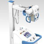 аналоговая система ветеринарной рентгенографии / цифровая / для лошадей / мобильная