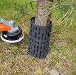 трубка для посадок для деревьев / сетка