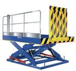 транспортировочная тележка с платформой