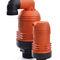 клапан для орошения / для контроля / с пневматической продувкой / из пластикаVENTOSA GTRGestiriego