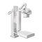 цифровая система ветеринарной рентгенографииECOVIEW 9ecoray