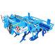 культиватор для трактора / с полевым катком / с дисковым культиватором / вспахивание земли