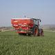 разбрасыватель удобрений для установки на трактор / жидкий