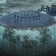 сеть для аквакультуры для разделения резервуара с водой / для цилиндрических клеток