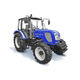 стандартный трактор / с механической трансмиссией / сцепка на три точки / с кабиной