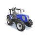 стандартный трактор / с механической трансмиссией / с кабиной / сцепка на три точки