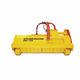 дробилка с горизонтальной осью для трактора / с откидными бортами / с приводным валом / гидравлическая
