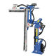 машина для срезания веток для виноградников / для установки на трактор / гидравлическая / вертикальная