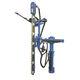 машина для срезания веток для виноградников / для установки на трактор / с режущим устройством / гидравлическая