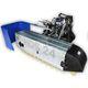 подметальная машина толкаемого типа / для деревьев / передний крепеж / валкоукладчик