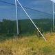 ветрозащитная сетка / из ПЭНД / для сельскохозяйственного здания