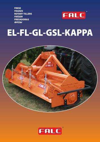 EL-FL-GL-GSL-KAPPA