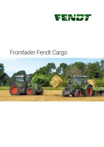 Frontlader Fendt Cargo