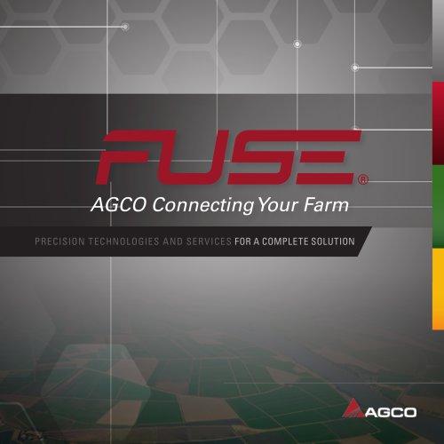 Fuse - AGCO Conntecting Your Farm