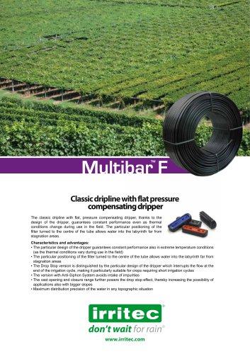 Multibar F