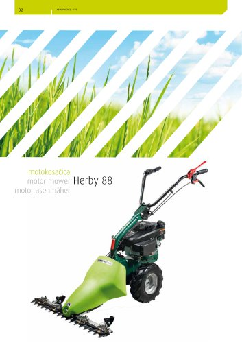 Herby 88