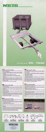 BIN TRENO
