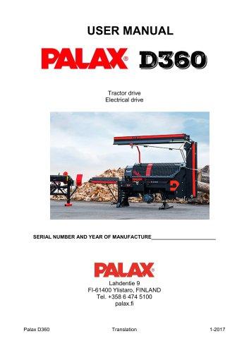 PALAX® D360