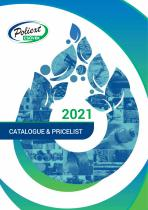 Poliext Catalog and Pricelist 2021
