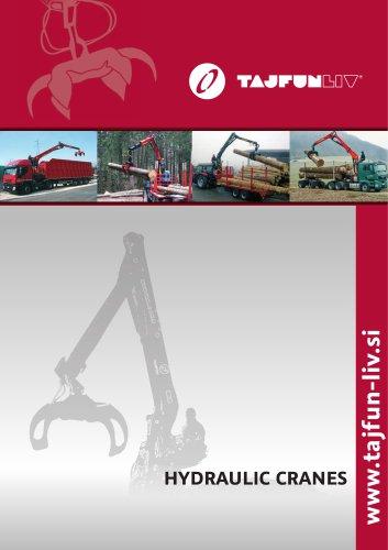 TAJFUN LIV Catalogue