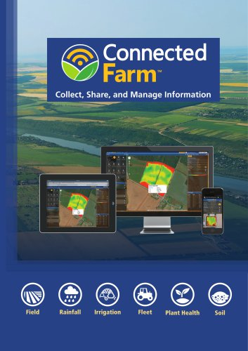 Connected Farm