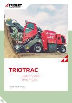 Brochure Triotrac