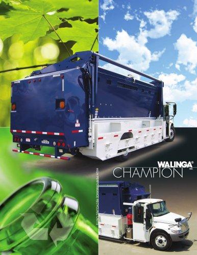 Champion truck