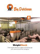 WeightCheck
