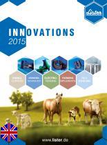 INNOVATIONS 2015