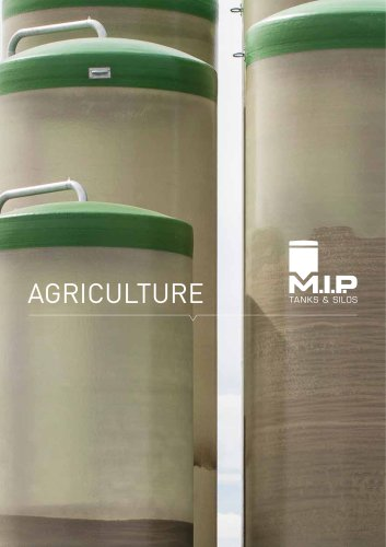 complete overview of our agricultural products