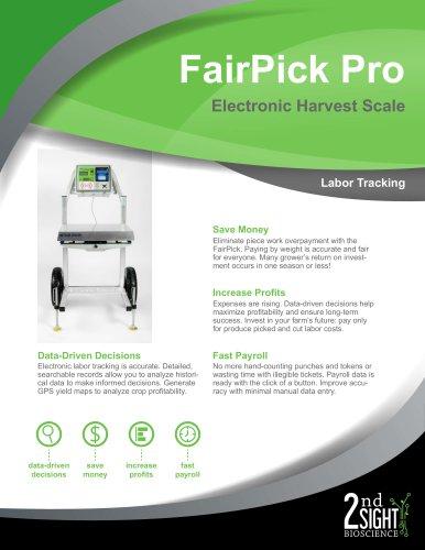 FairPick Pro