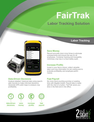 FairTrak