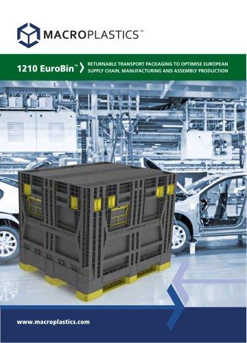 EuroBin 1210