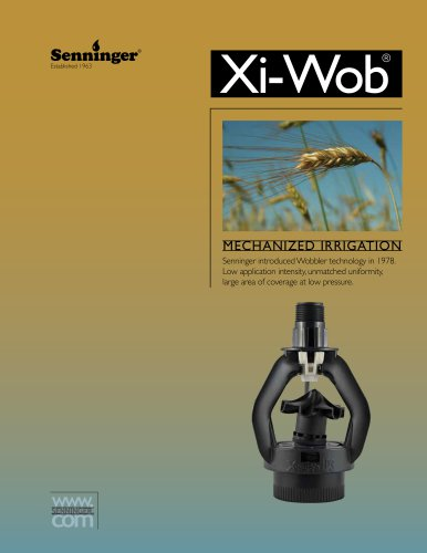 Xi-Wob UP3