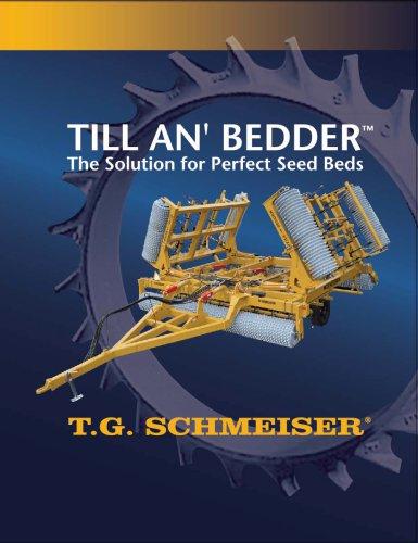 4 Bar Till an' Bedder™ TB4