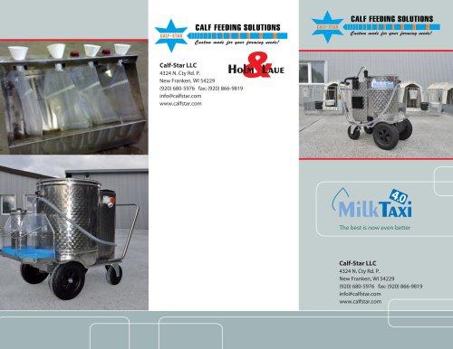 Milk Taxi 4.0