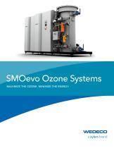 SMOevo Ozone Systems