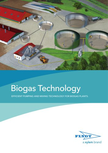 biogas-technology