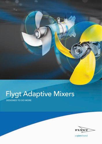flygt-adaptive-mixers