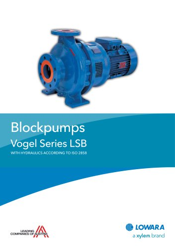 Vogel Series LSB