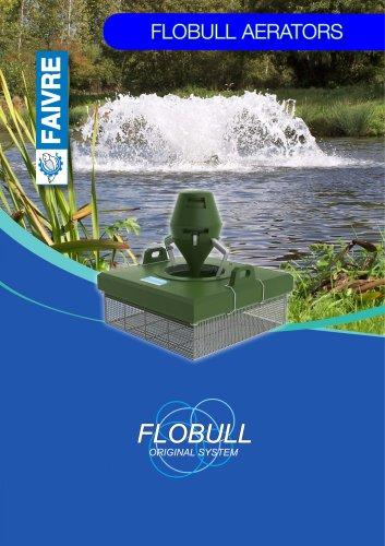 Flobull Aerators