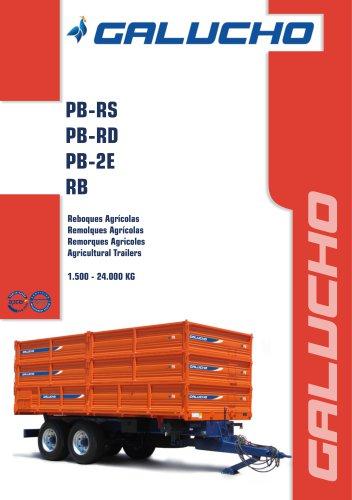 Reboques-PB