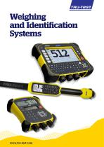 Weighing and Identification Systems