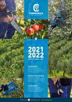 2021/2022 - MAIN CATALOGUE