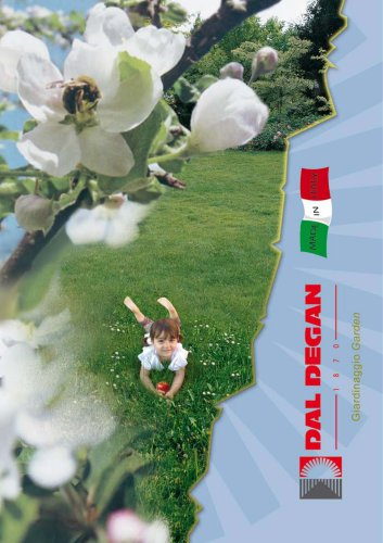Catalogue Gardening