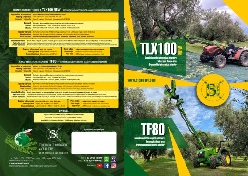 TF80-TLX100